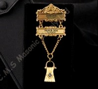 The Online Masonic Lewis Jewel, Regalia, Rings & Gift store!
